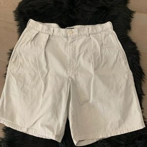 Polo by Ralph Lauren khaki shorts 36